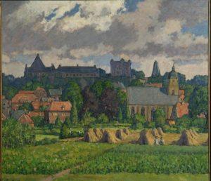 elisabeth-schloss-Bentheim